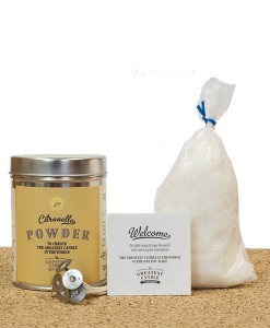 Citronella DIY powder set for natural candle 2