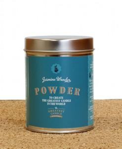 Jasmine Wonder DIY powder set for natural candle 1