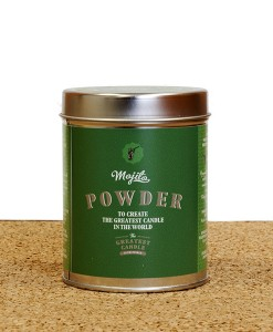 Mojito DIY powder set for natural candle 1