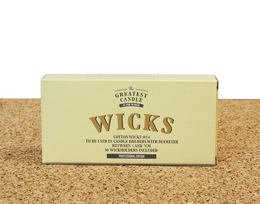 wicks for candles